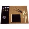 Superficie de trabajo Ubi-k para diseñar tu bandeja y colección Accesorios y suplementos coleccionismo