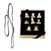 Cintas para cuidar y transportar tu colección en su bandeja: monedas, pins, medallas, insignias