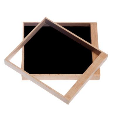 Suplemento bandeja pequeña Ubi-k para guardar tu colección