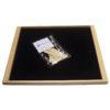 Bandeja grande Ubi-k guardar tu colección: monedas, pins, insignias, medallas (numismática)